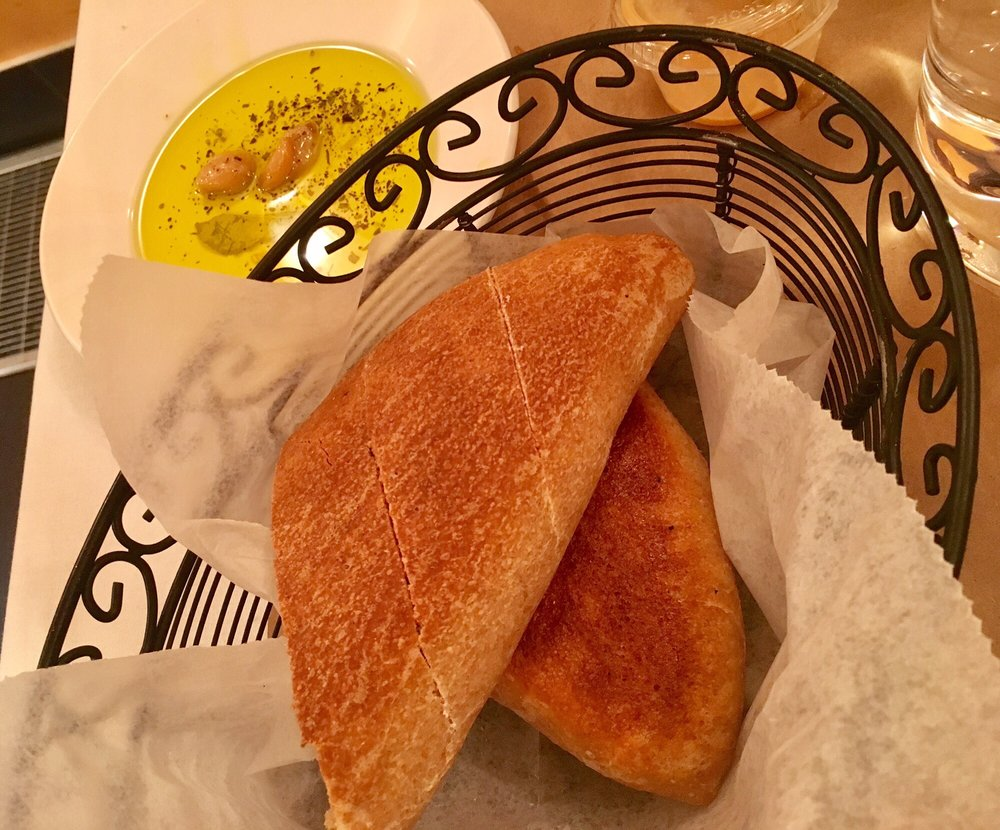 Mykonos Mediterranean Restaurant: 2414 Berlin Tpke, Newington, CT