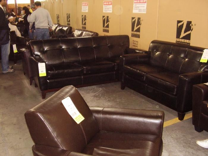 Leather Couch Yelp