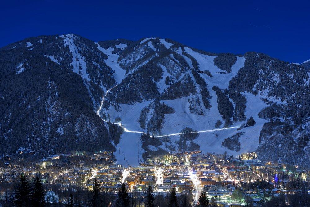 Aspen Mountain 74 Photos Amp 37 Reviews Ski Resorts