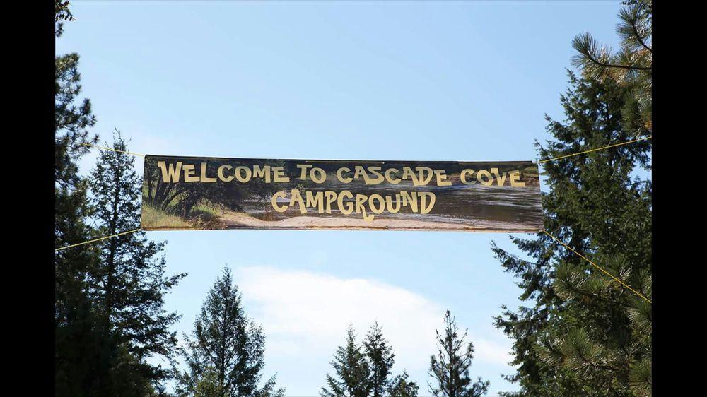 Cascade Cove RV Park and Campground: 1209 River Road, Christina Lake, BC