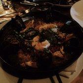 photo of central kitchen cambridge ma united states paella valenciana - Central Kitchen Cambridge