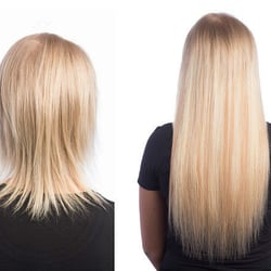 Tampa human hair extensions hair stylists 18801 n dale mabry photo of tampa human hair extensions lutz fl united states pmusecretfo Images