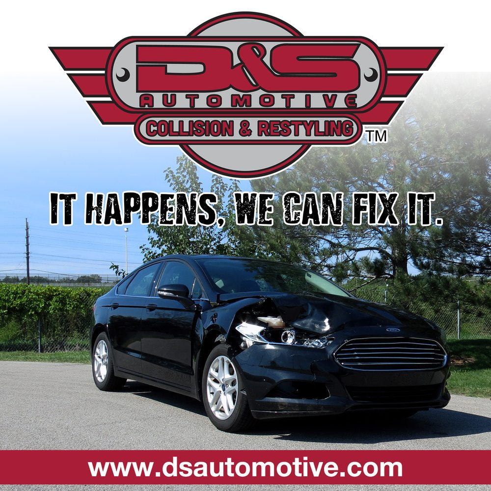 D&S Automotive Collision & Restyling