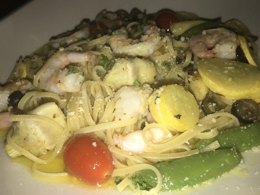Ariella Italian Restaurant: 183 S Main St, Russellville, KY
