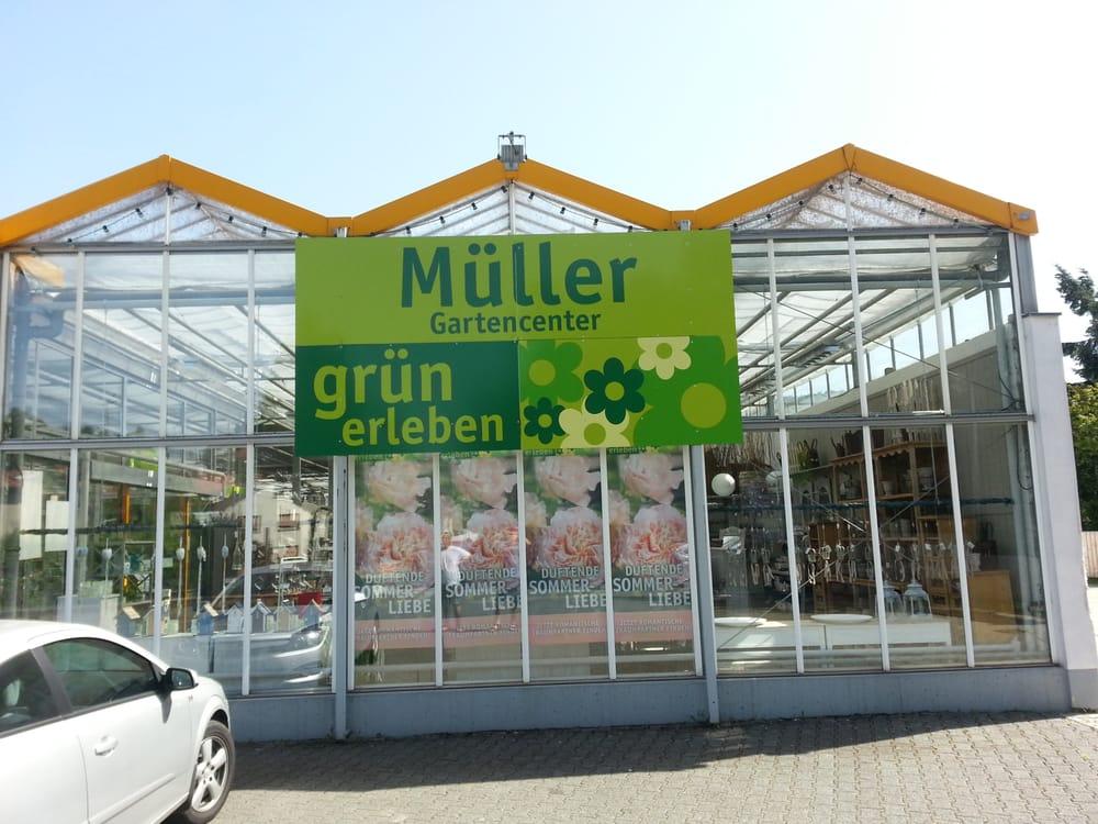 Gartencenter Odenwald Müller Yelp