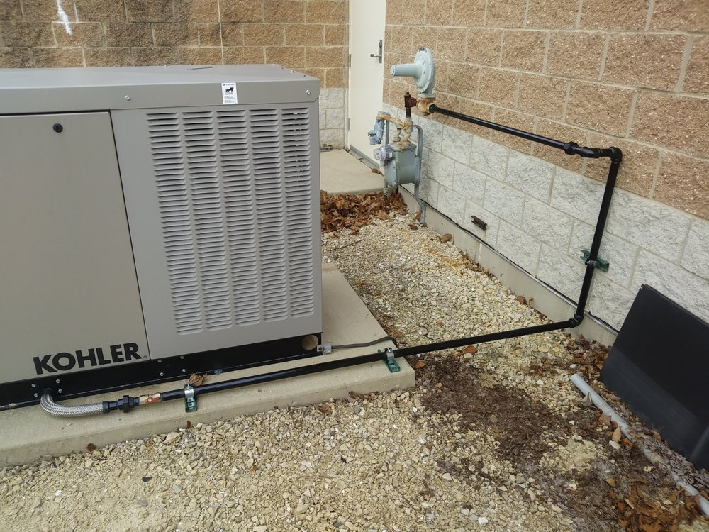 Good Call Plumbing: 707 Herra St, Elburn, IL