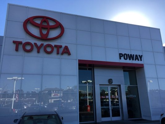 Toyota Of Poway 13631 Poway Rd Poway Ca Auto Dealers Mapquest