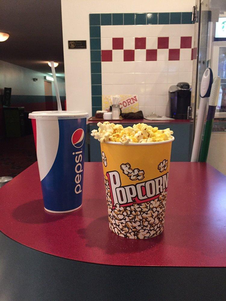 Social Spots from Cinema 7