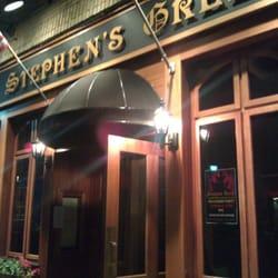 Stephen S Green Bar Restaurant Tuckahoe Ny
