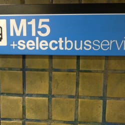 M15 Select Bus Service - 2019 All You Need to Know BEFORE