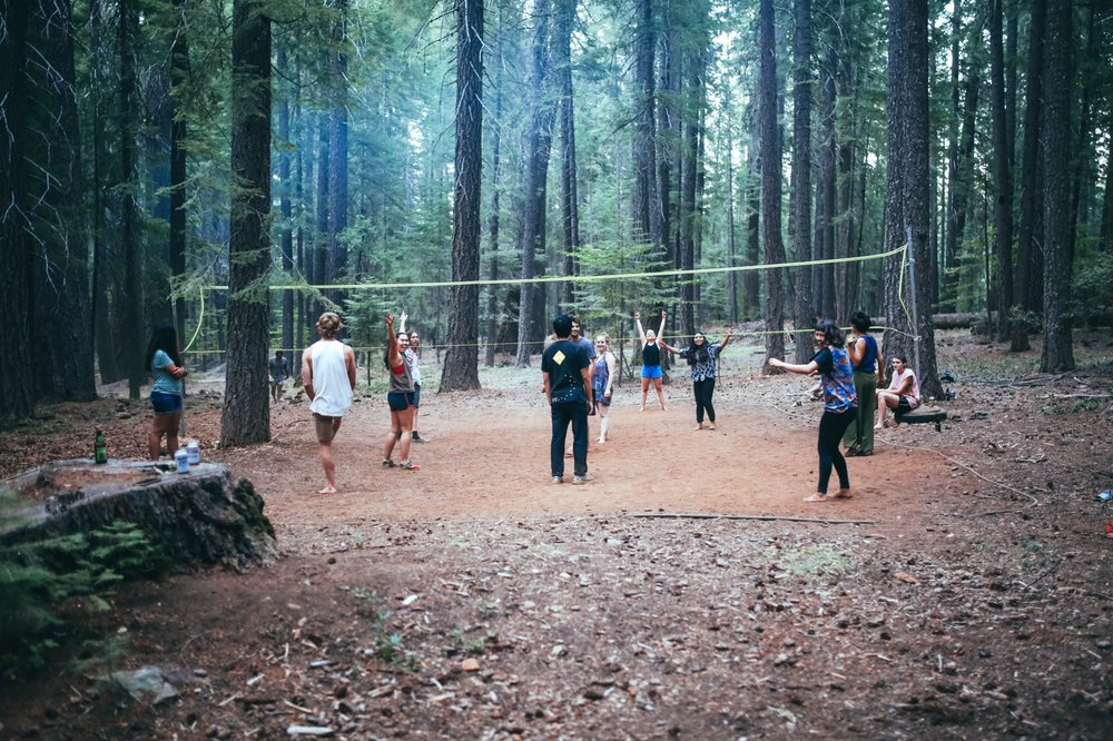 University of California Forestry Camp: Bucks Lake Rd, Meadow Valley, CA