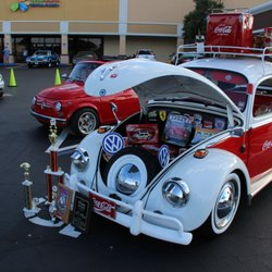Latin Touch Barbershop Photos Barbers Boggy Creek Rd - Kissimmee car show