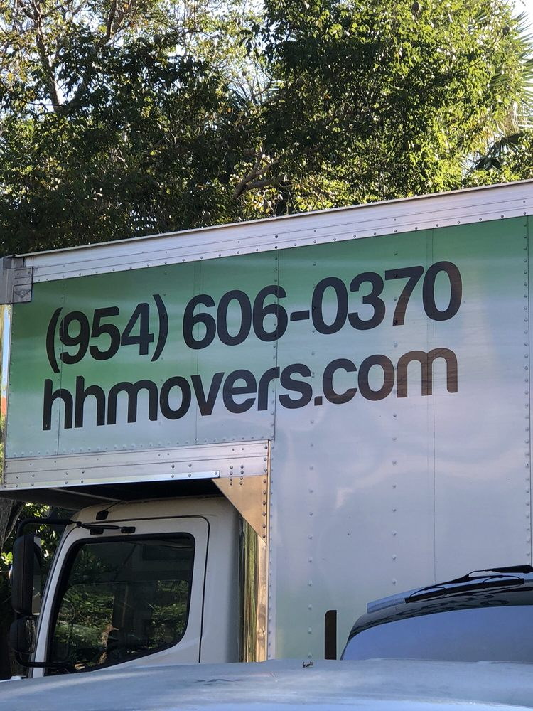 H&H Movers