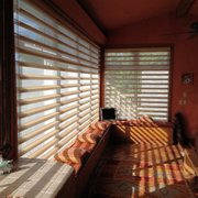 At Home Blinds And Decor