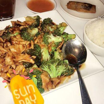 Chinese Food Whippany Nj