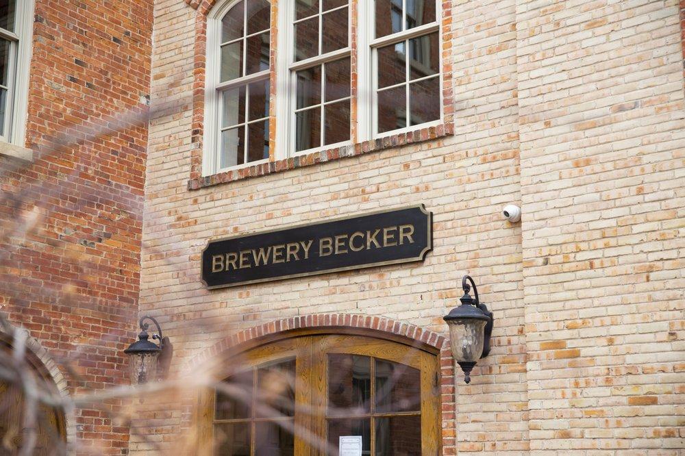 Brewery Becker: 500 W Main St, Brighton, MI