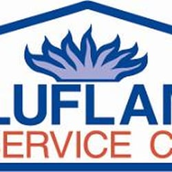 Bluflame Service Company Heating Amp Air Conditioning Hvac