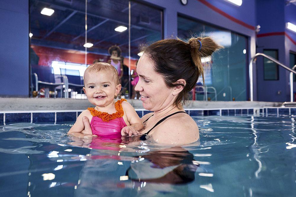 Swimtastic Swim School - Omaha Southwest