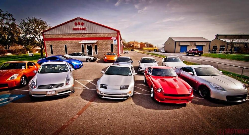 R & N Garage