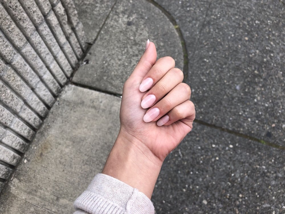 Excellent Nails & Spa: 1326 N 45th St, Seattle, WA