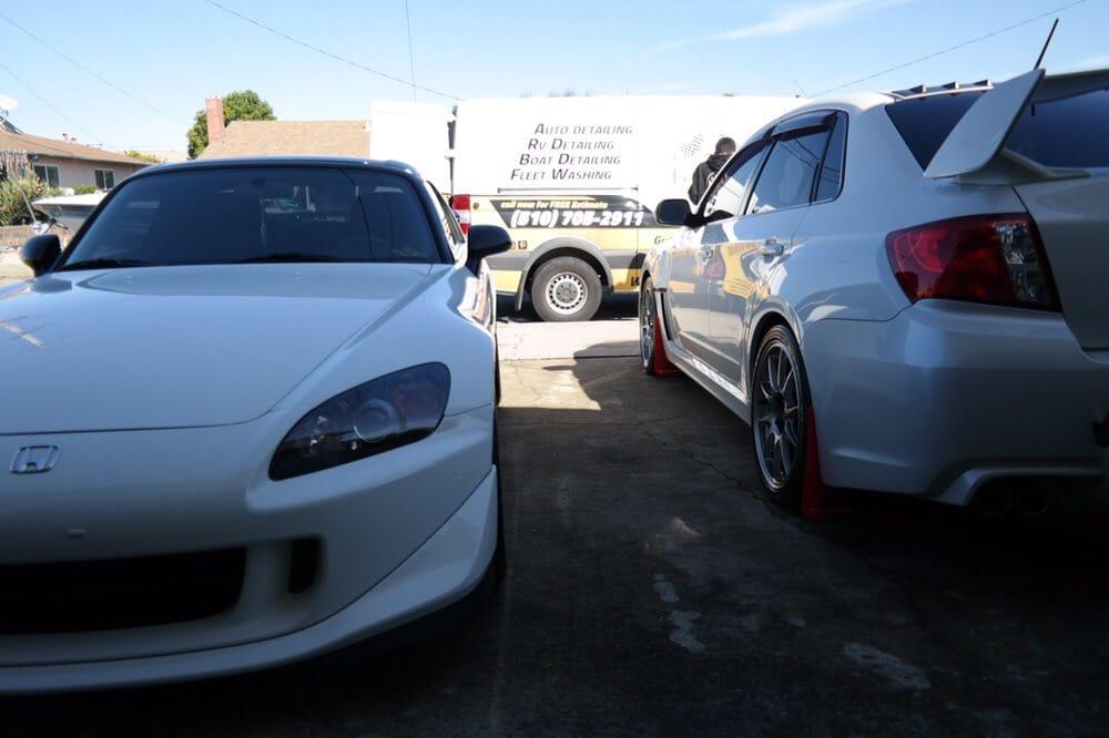 Car Wash Union City Ca
