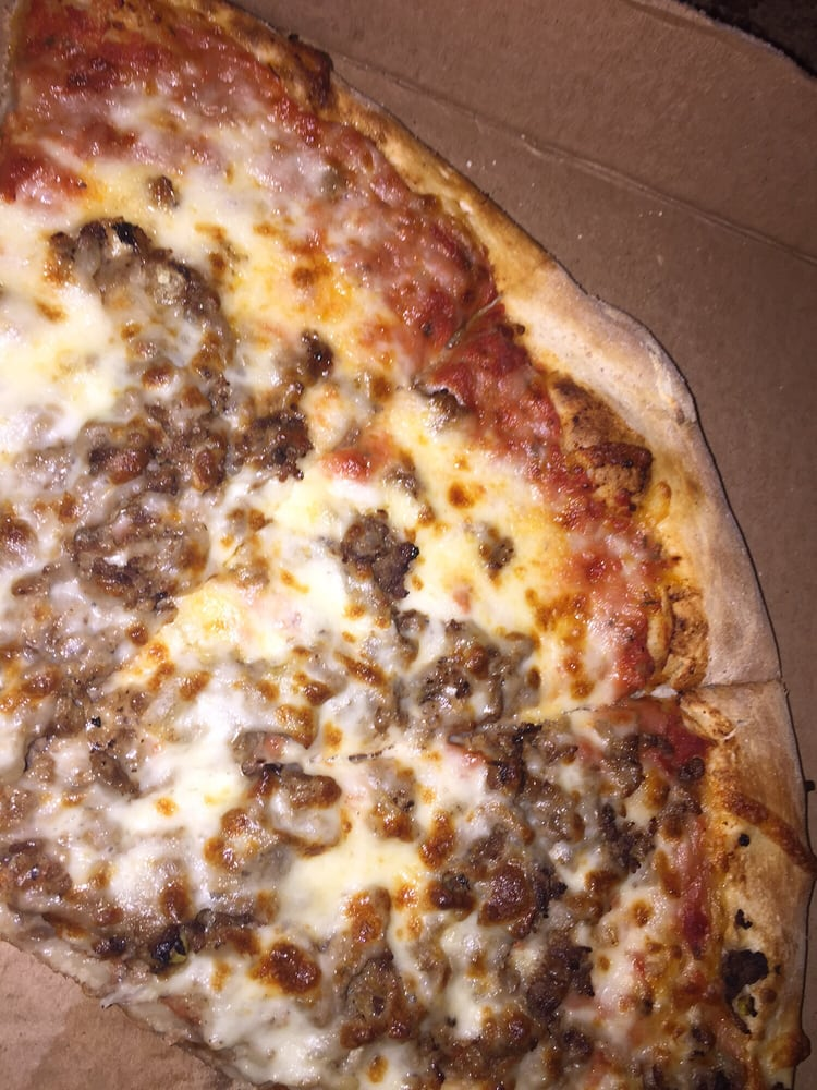 loonis pizza essex md