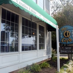 Cd Cafe Solomons Island Restaurants