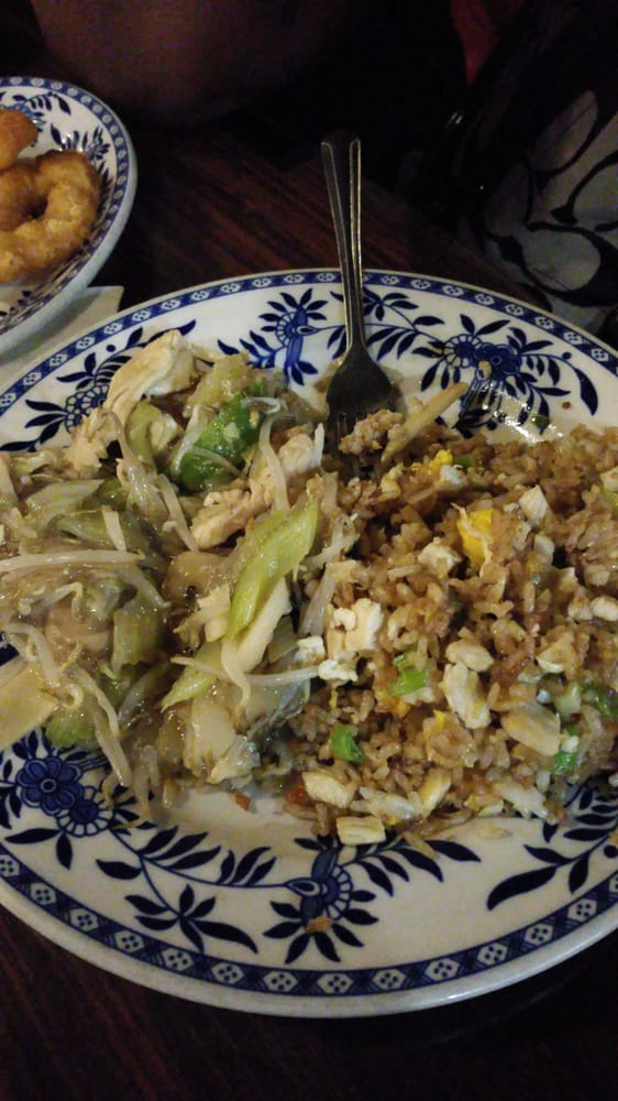 Chinese Food Bellflower Ca