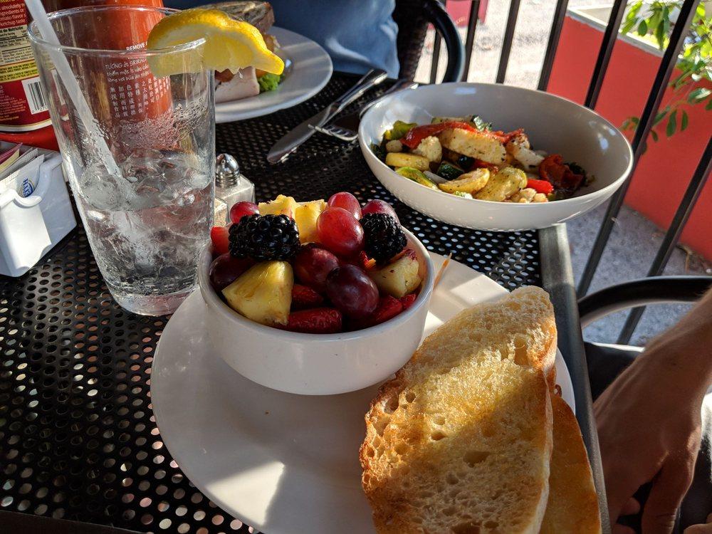 Megg's Cafe: 1749 Everton Dr, Temple, TX