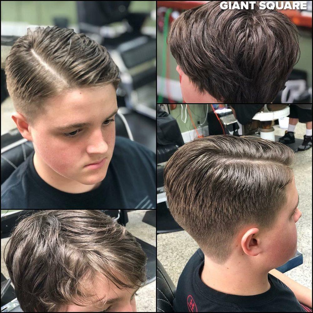Southern Gentleman's Barbering: 613 Harden St, Columbia, SC
