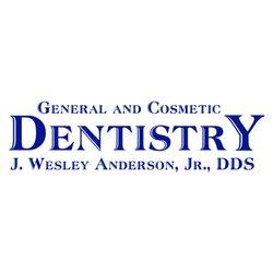 Wesley Anderson Jr