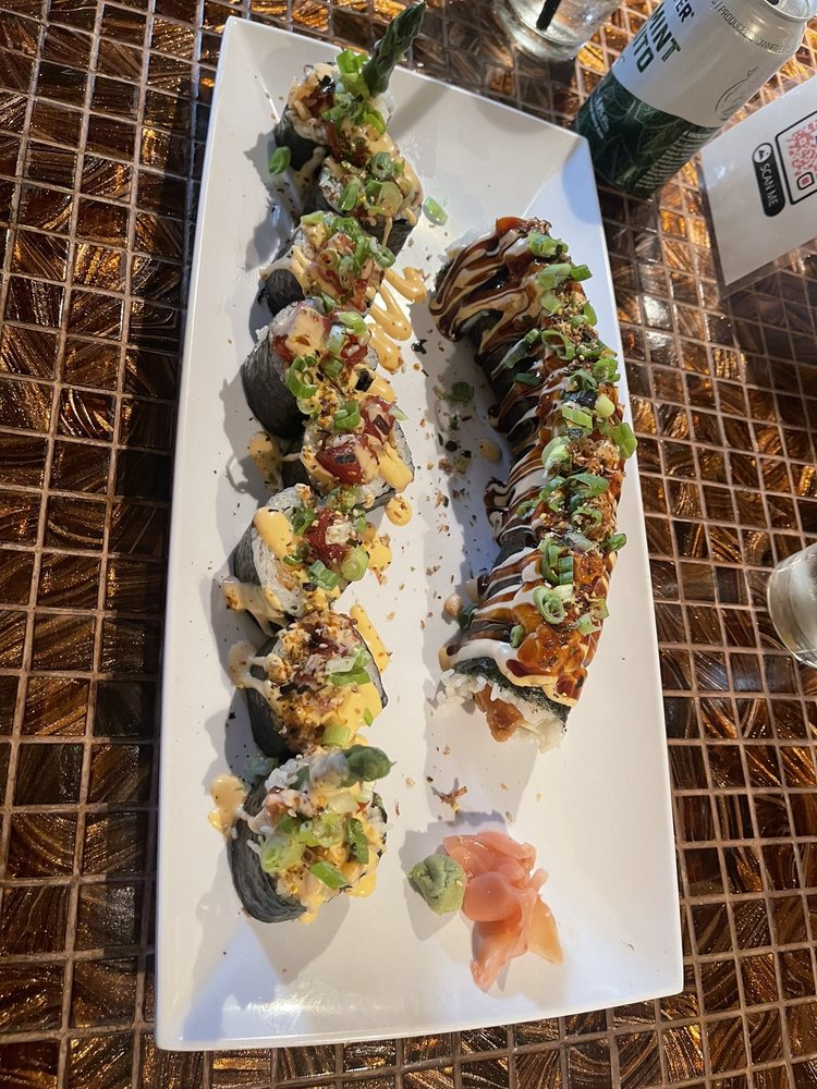 Old Town Sushi