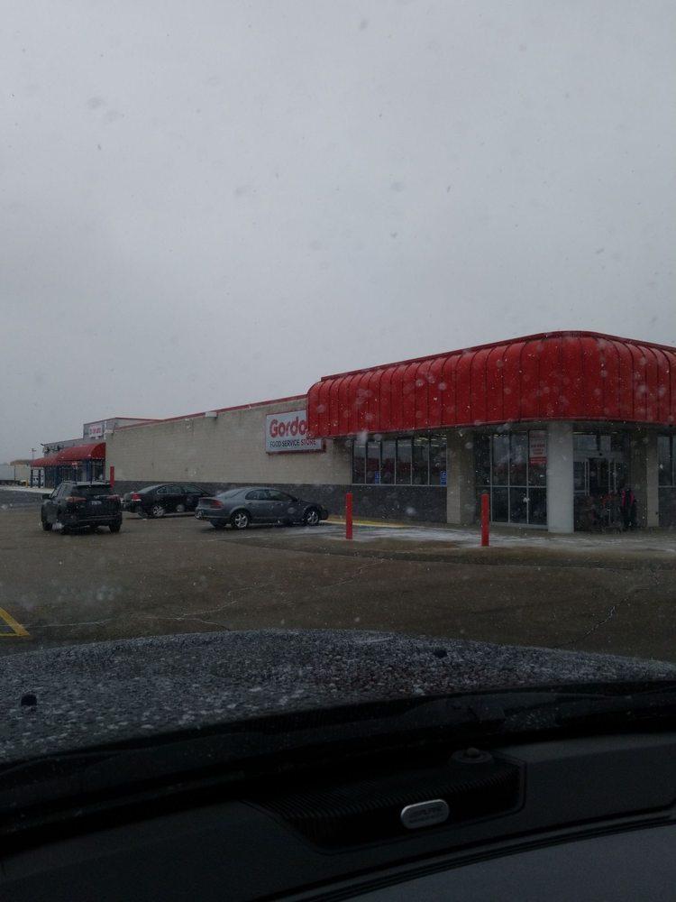 Gordon Food Service Store: 1350 Mall Dr, Benton Harbor, MI