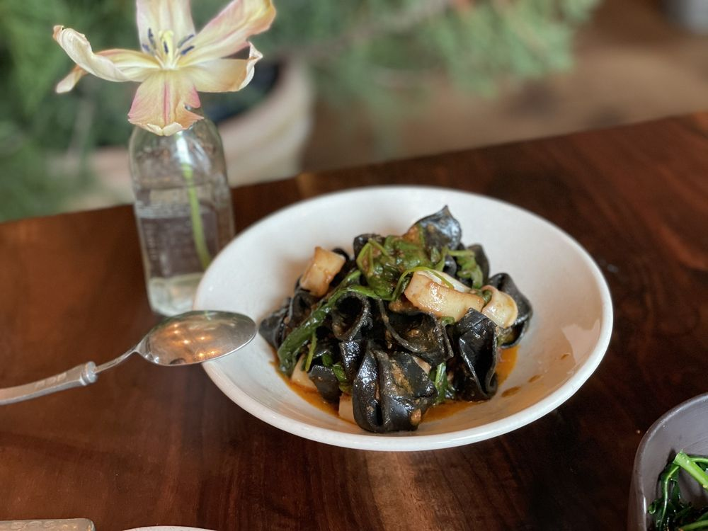 Feast and Floret: 13 S 3rd St, Hudson, NY