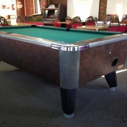 Photo Of Magoou0027s Pizza   Bakersfield, CA, United States. They Have Two Pool