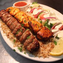 Salang kabob house 20 photos 27 reviews afghan for Afghan kebob cuisine menu