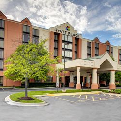 Photo Of Hyatt Place Cincinnati Airport Florence Hotel Ky United States