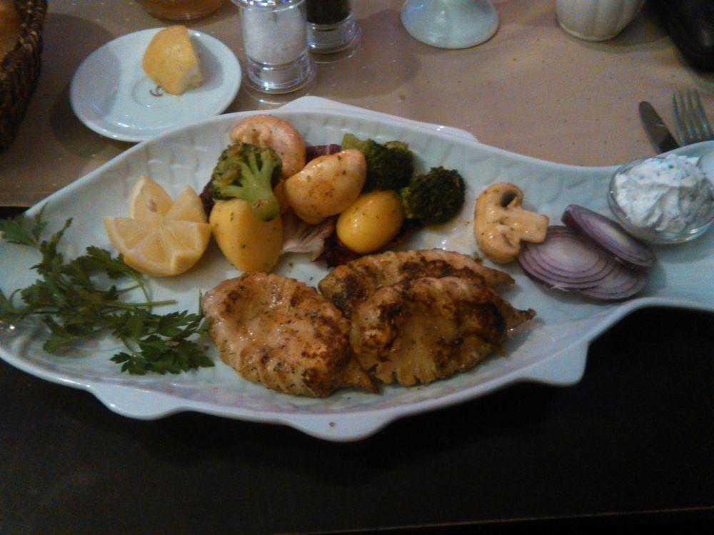 aspendos 18 foto cucina turca hutrasen 6 schweinfurt bayern germania ristorante. Black Bedroom Furniture Sets. Home Design Ideas