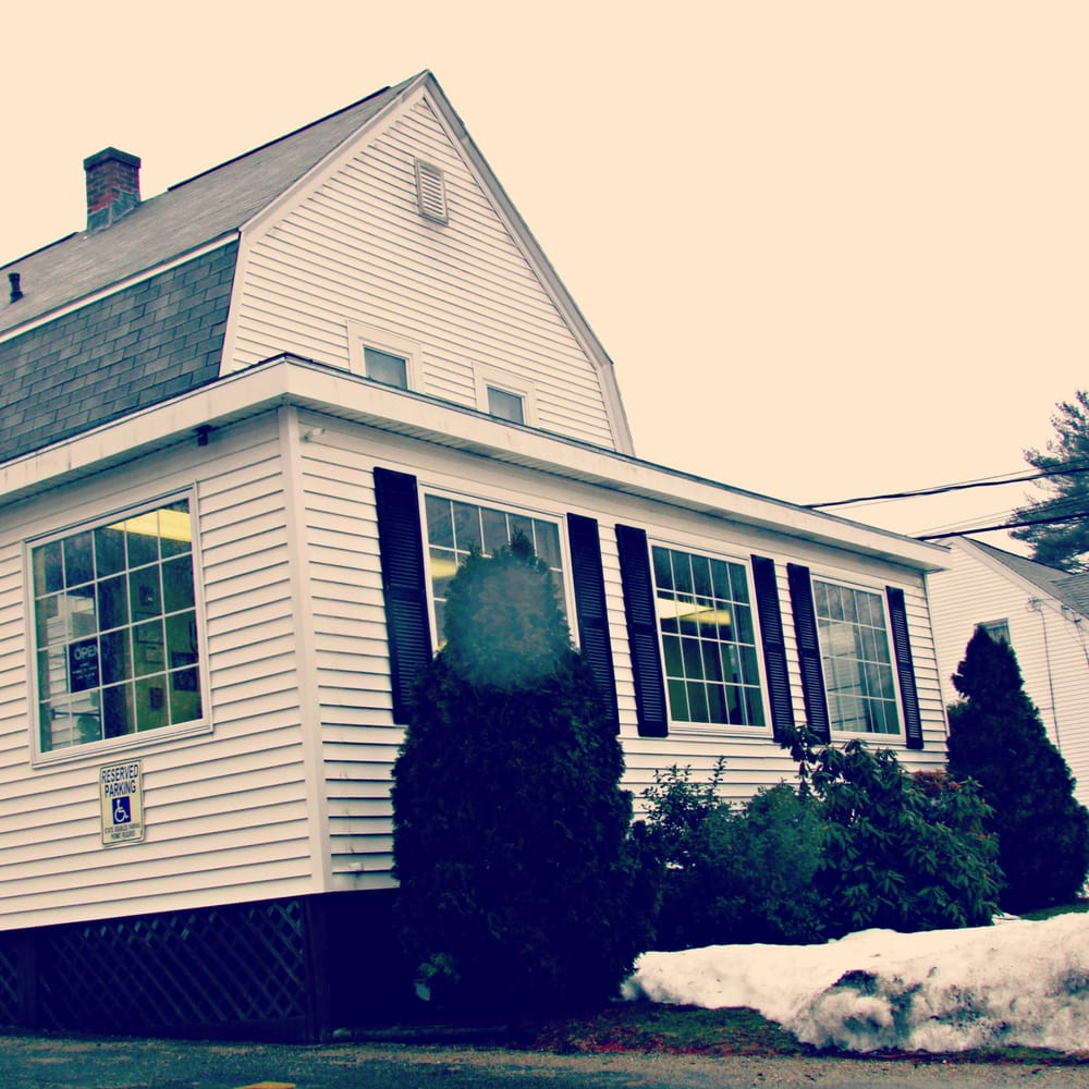Independence Insurance Agency: 590 Bedford St, Abington, MA