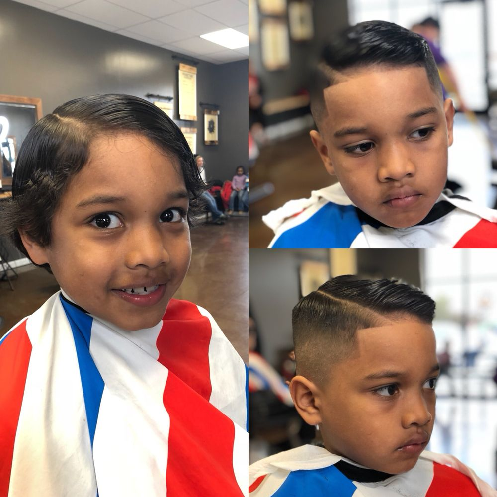 Primetime Barber Shop: 4620 Rogers Ave, Fort Smith, AR