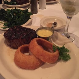 The River Palm Terrace - Edgewater, NJ, United States. Awesome fillet !'n
