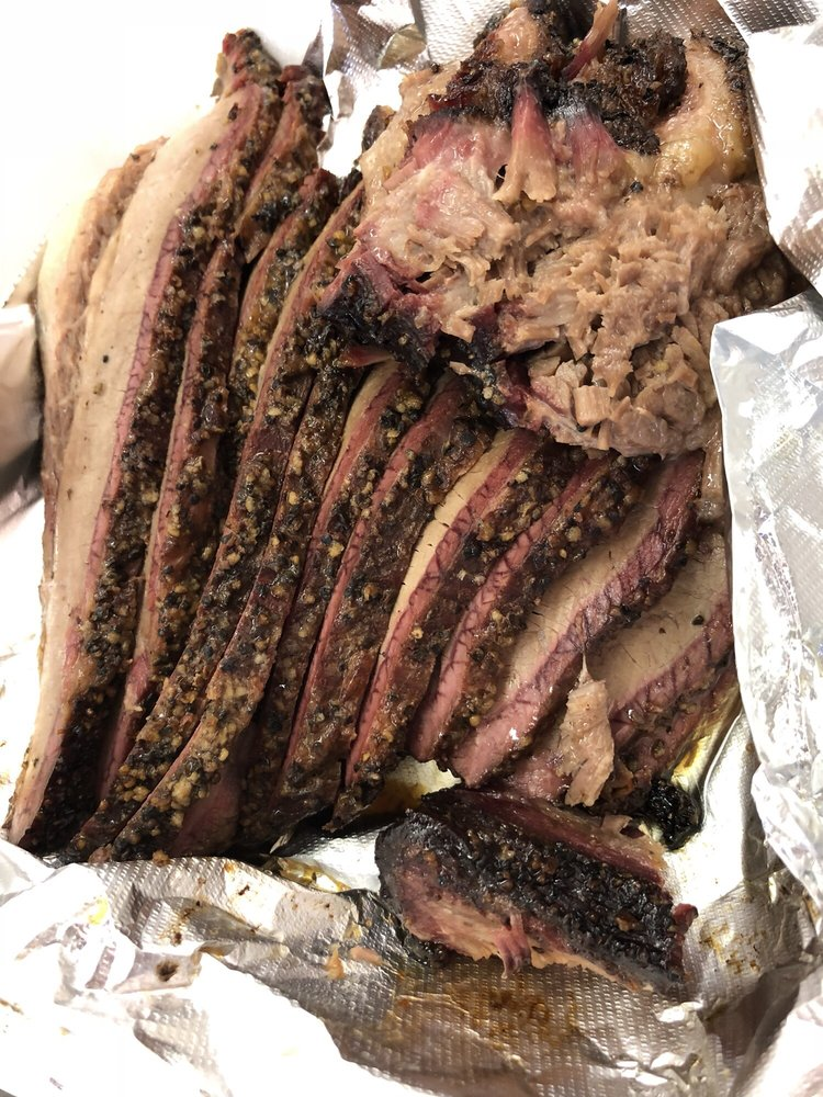 Big JTS BBQ: 300 Hope Ave, Columbus, IN