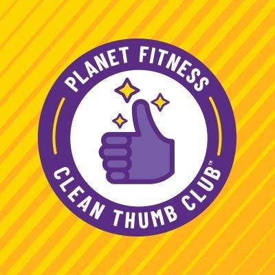 Planet Fitness: 10861 Gateway S, El Paso, TX