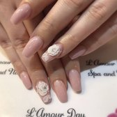 L amour day spa and nails 214 photos 22 reviews nail for L salon west chester ohio