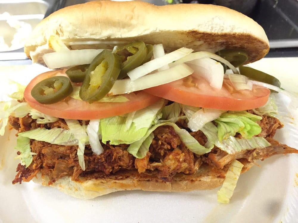 Tacos Del Sol: 5507 10th St, Great Bend, KS