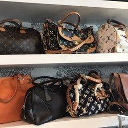 Photo Of Ritzy Rags Designer Re Boutique Las Vegas Nv United States