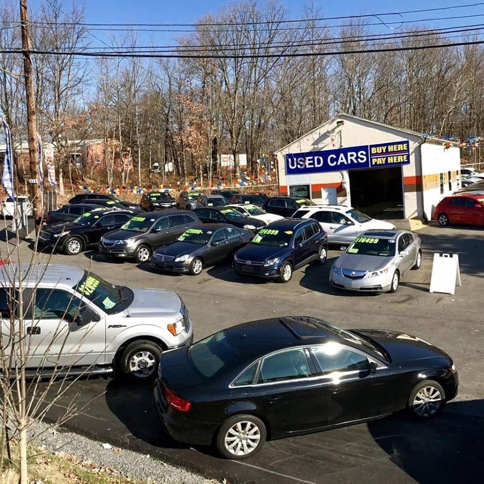 Apex Auto Group: 429 Susquehanna Blvd, Hazle Township, PA