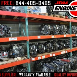JDM Engine INC - 11 Photos - Auto Parts & Supplies - 3428 Vane Ct
