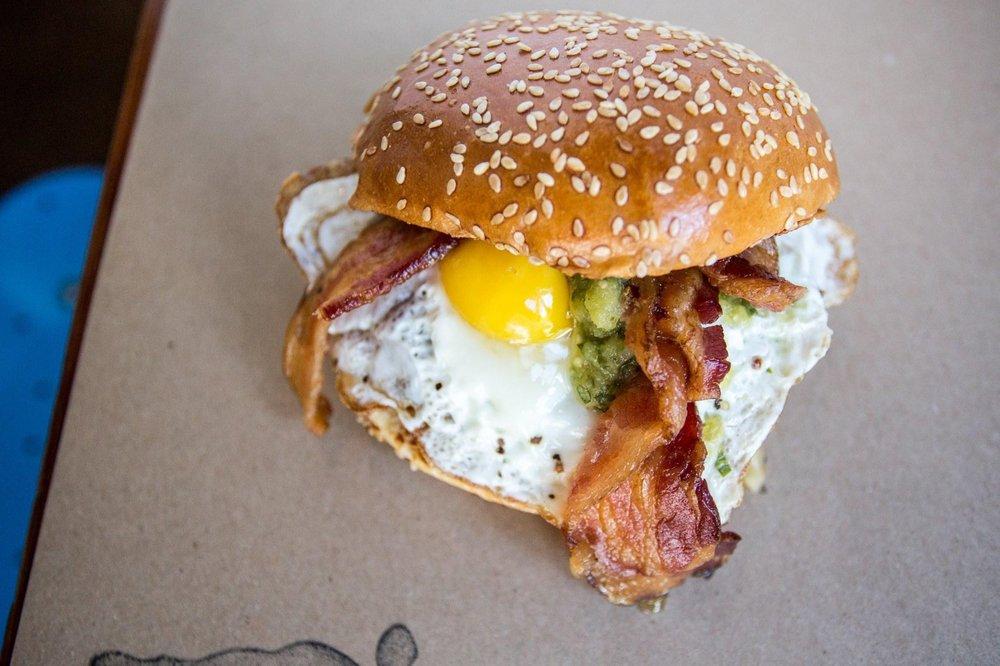 Farm Burger Memphis