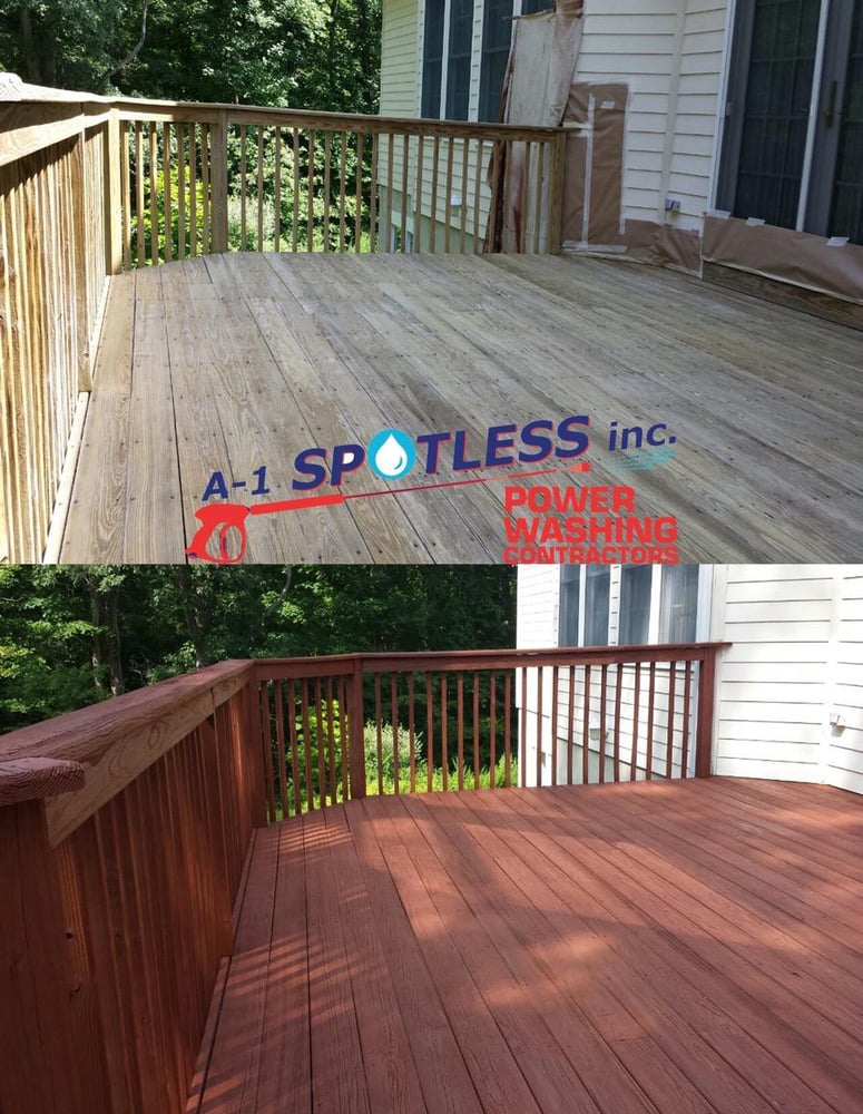 A-1 Spotless: 789 US Hwy 202, Bridgewater, NJ